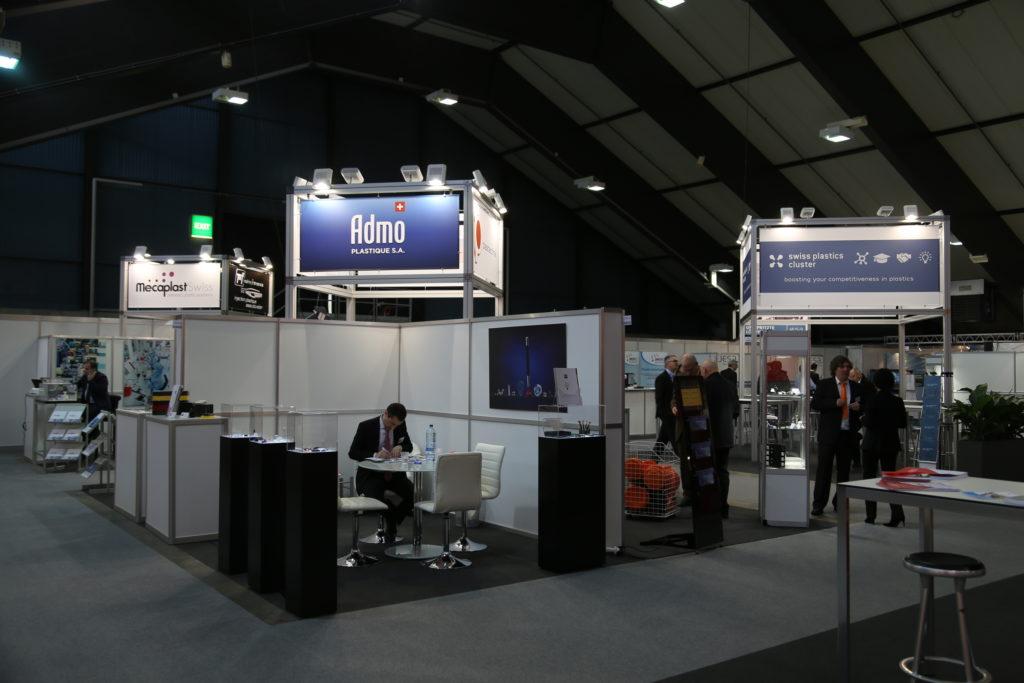 Expositions et salons 2018 messen fair technews for Salon plasturgie
